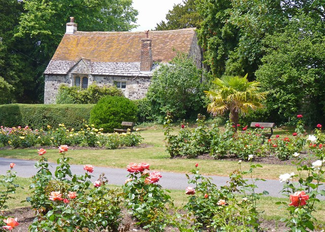Priory Cottage, Christchurch