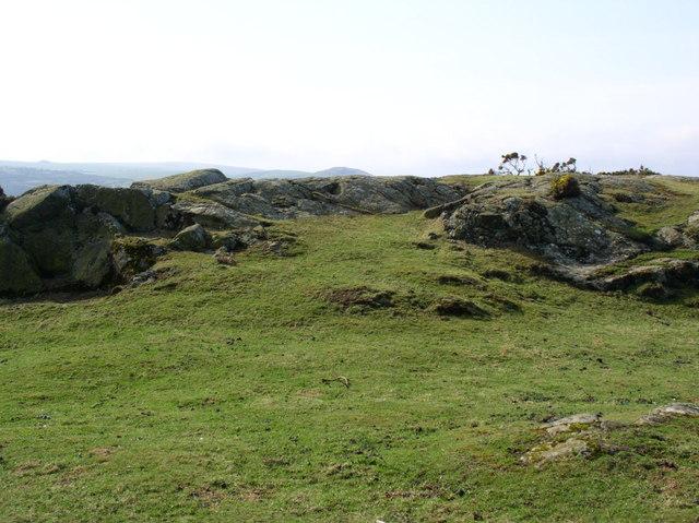 Radio Mast Hill