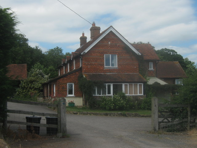 Beeches Farmhouse