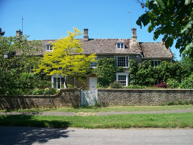 Old Pound House, Kingham