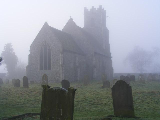 Broome Church