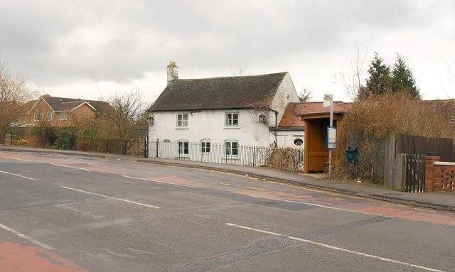 Cottage in Hardwicke
