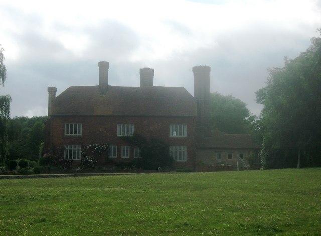 Crippenden Manor