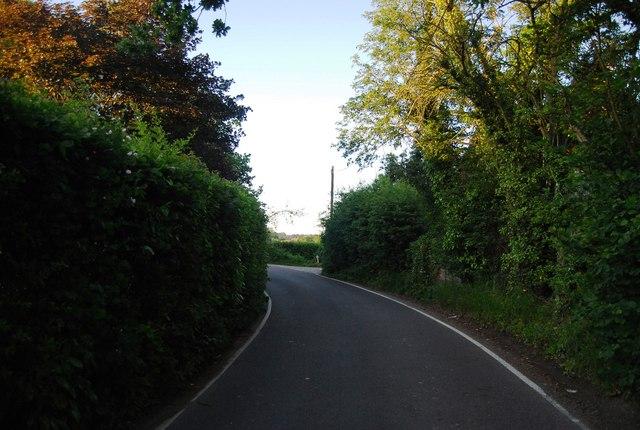 Powder Mill Lane