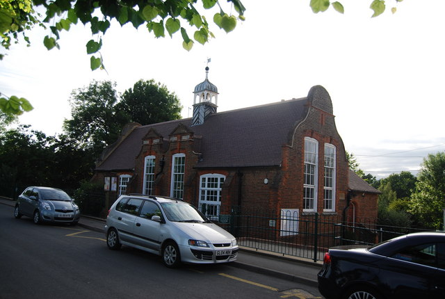 Sevenoaks Weald Community Primary School