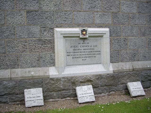 A memorial plaque on the east wall of St Mary's Church, Blairs