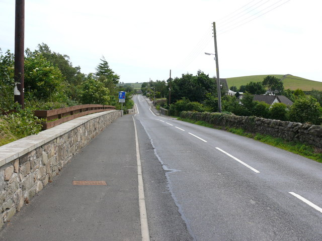 Milldriggan Bridge