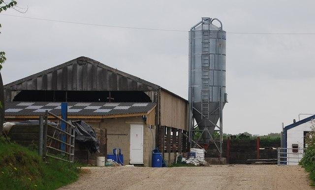 High Weald Dairy, Tremains Farm