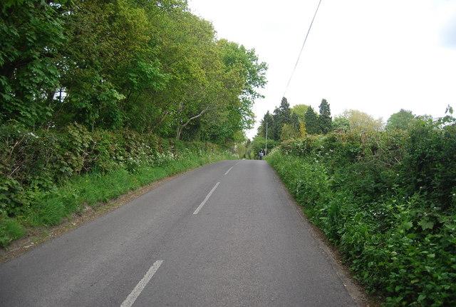 Treeman Rd to Horsted Keynes