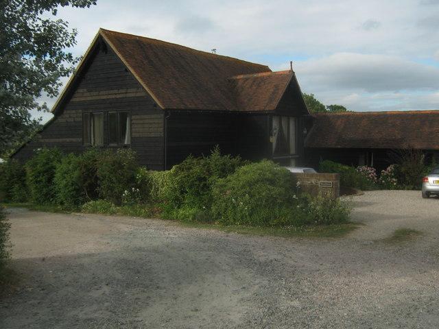 Hazeldene, Pye Gate Farm