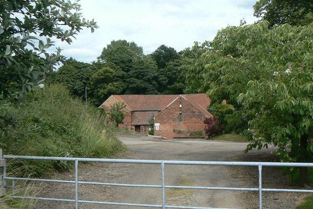 Tophouse Farm