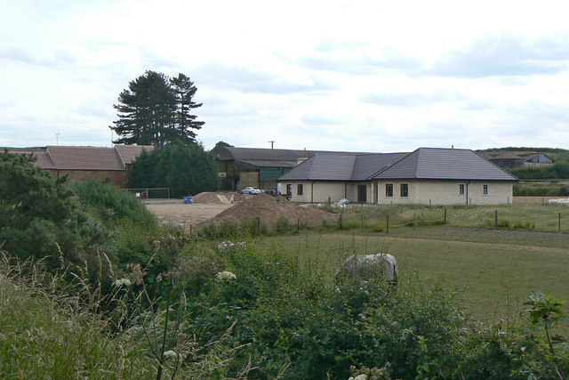 Bottomhouse Farm