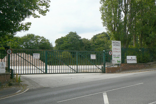 Redhill Works