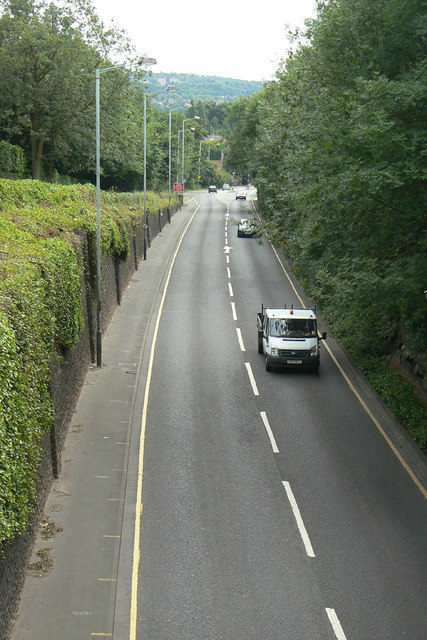 Red Hill Cutting