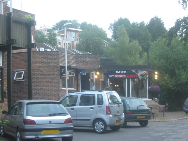 Sir Alf Ramsey Public House, Broadwater Down