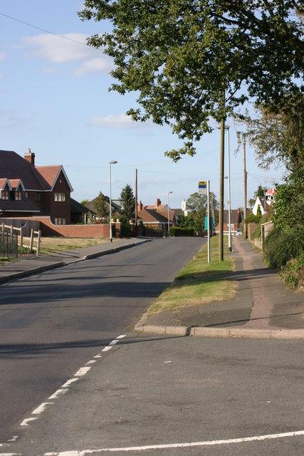 Dumolo's Lane  (4)