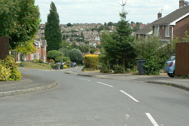 Pentwood Avenue