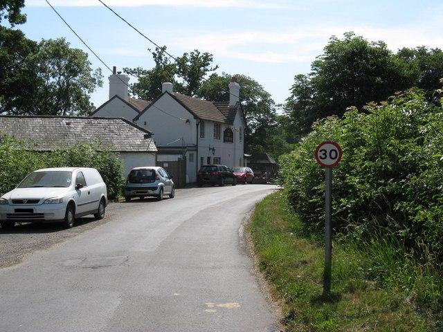 The Hurstwood at High Hurstwood