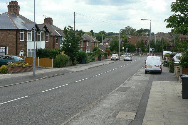 Redhill Road