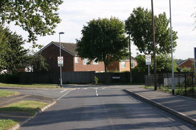 Dumolo's Lane  (6)