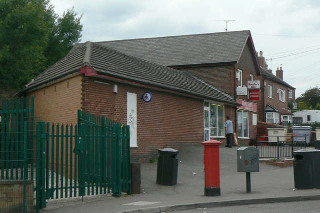 Redhill Stores