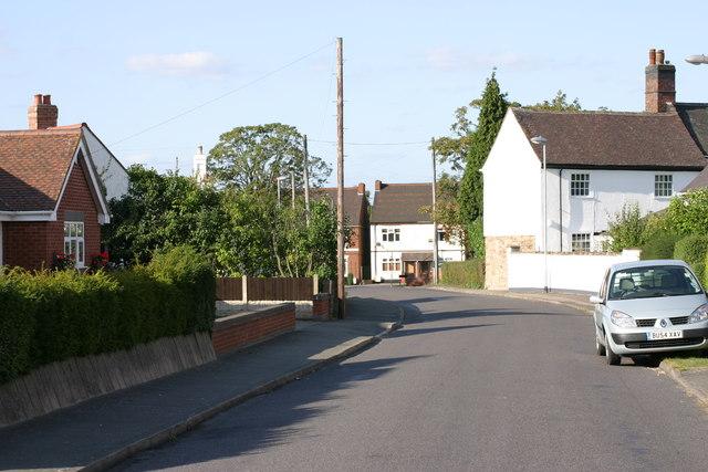 Dumolo's Lane  (7)