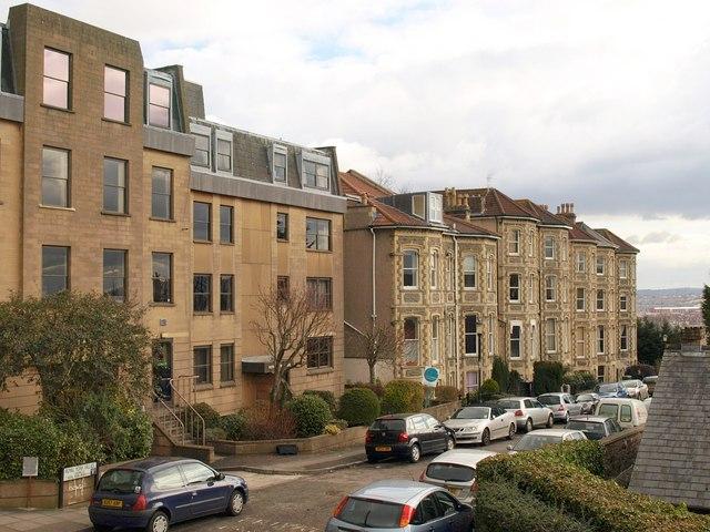 Royal York Villas, Clifton