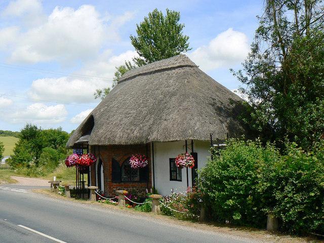 Toll Cottage, Aldbourne