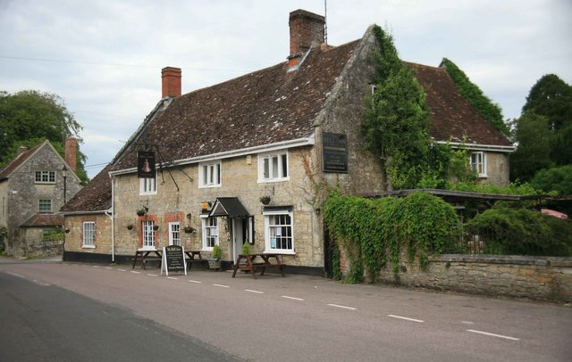 The Bell Inn by the Church