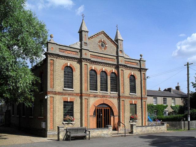 Bethel Baptist Church, Swavesey