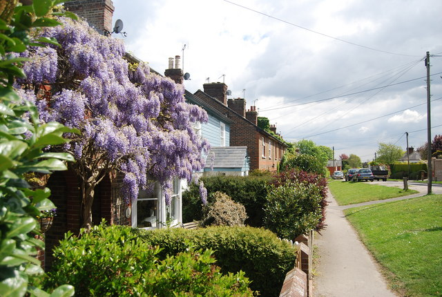 Wisteria Cottage, High St