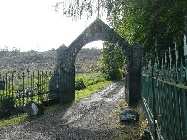 Risen Arch