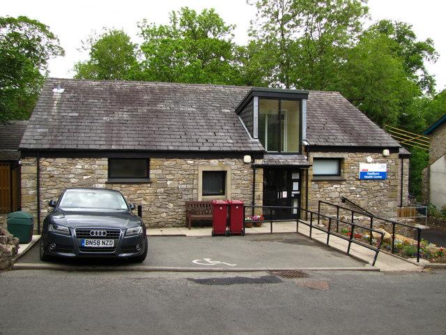 Slaidburn Health Centre