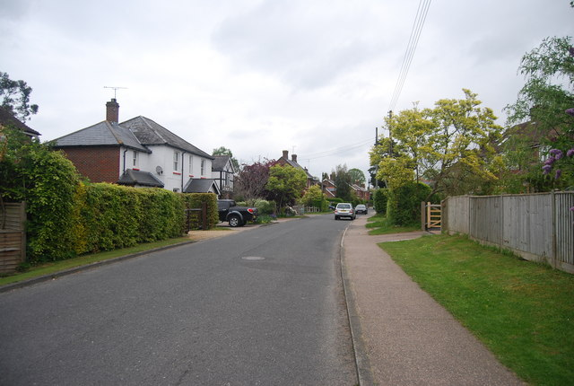 Lewes Rd, Horsted Keynes