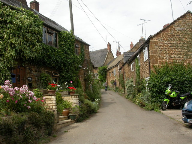 Swalcliffe, Bakers Lane