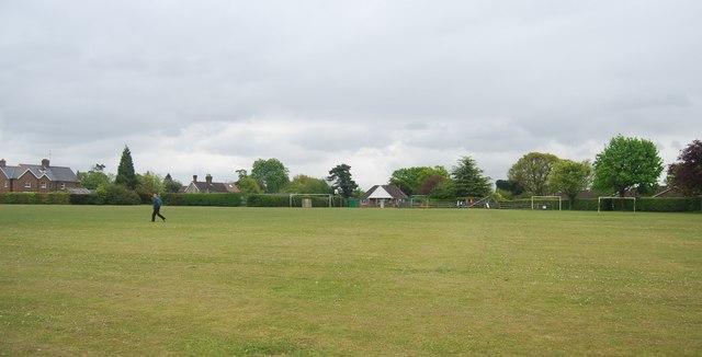 Recreation Ground, Horsted Keynes