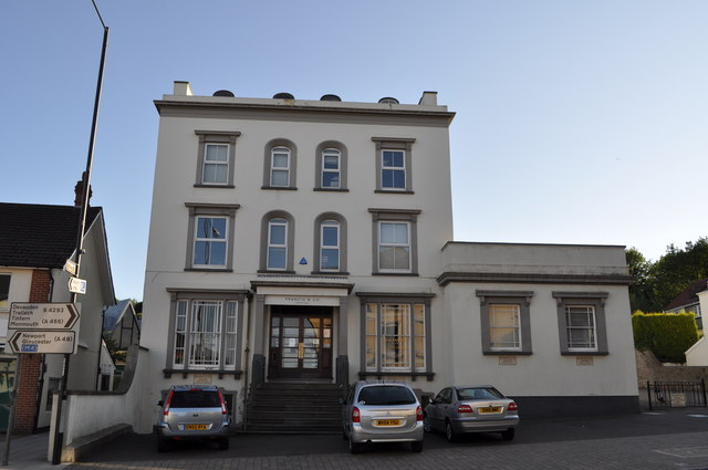 Francis & Co. Solicitors, Welsh Street, Chepstow