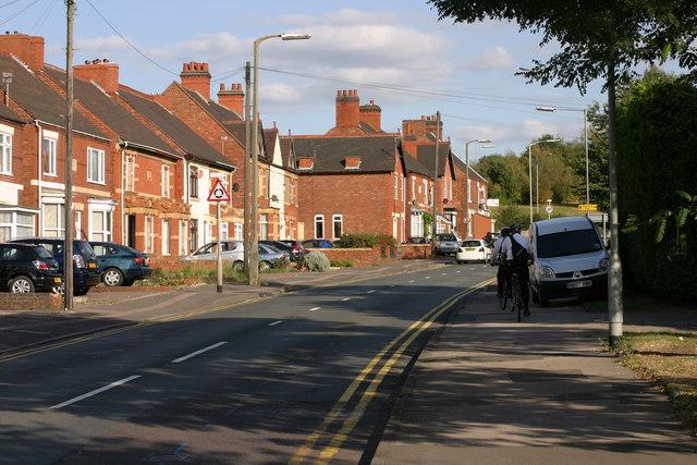 Glascote Road  (B5000)  (1)