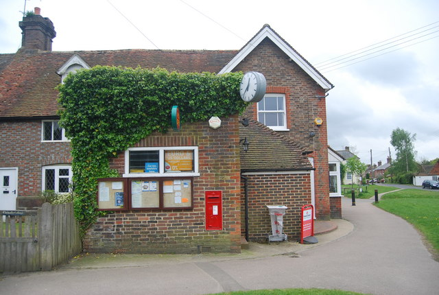 Horsted Keynes Post Office