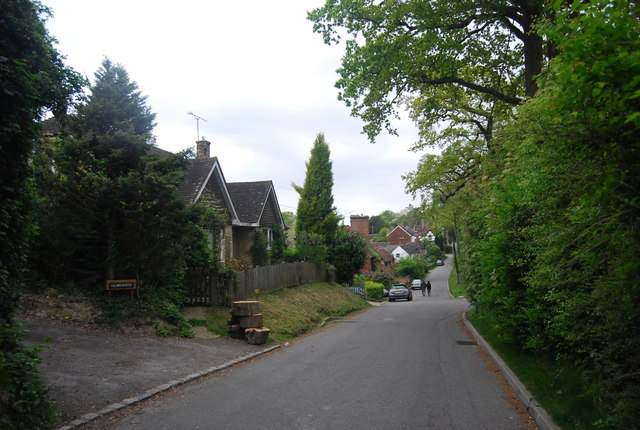 Hulmewood, Church Lane