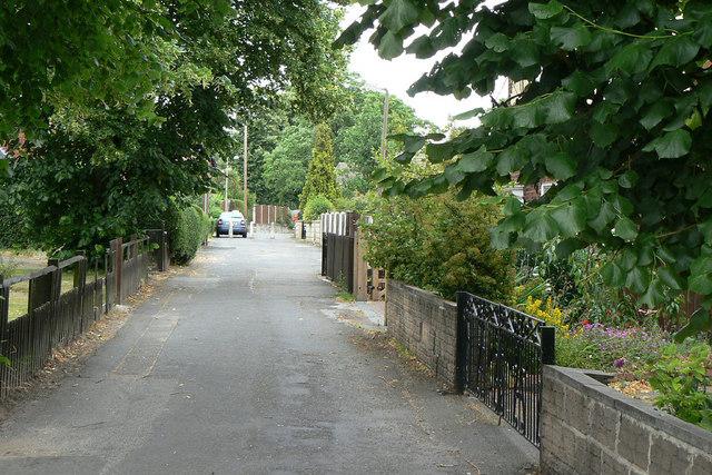 Allen's Walk