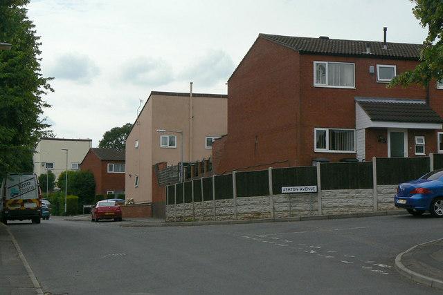 Sutton Road