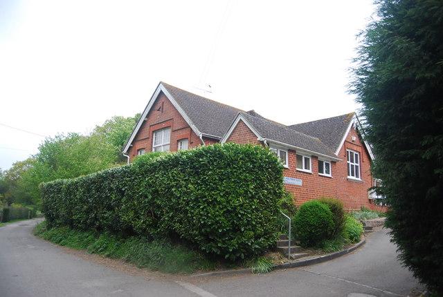 St Giles' Primary School, Horsted Keynes