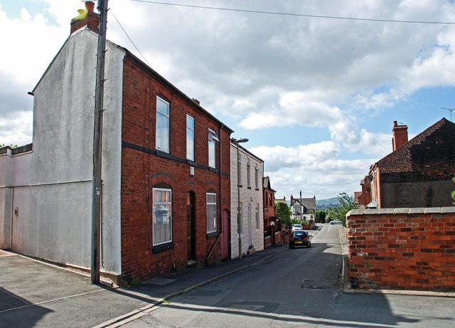 Bell Road, Netherton