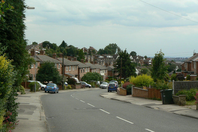 Surgeys Road