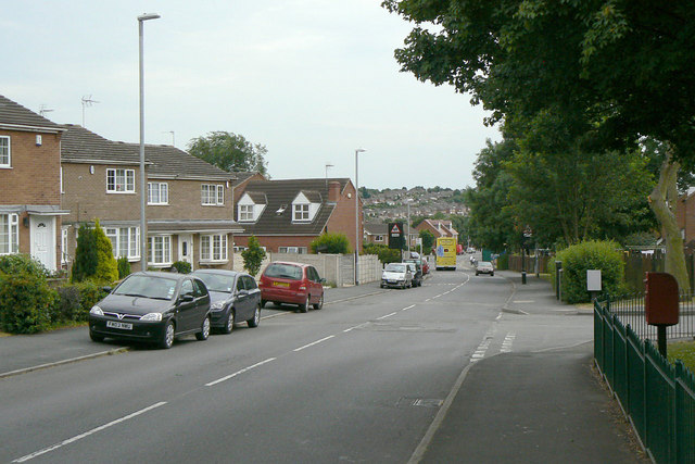 Killisick Road