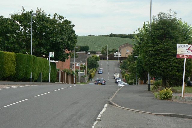 Gleneagles Drive