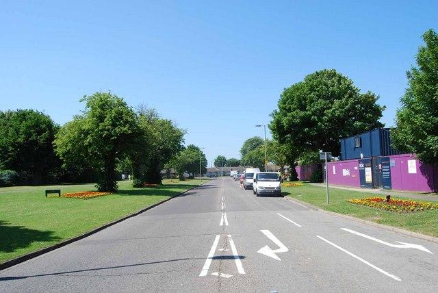 Cunningham Drive (2)