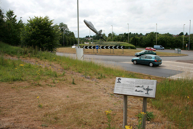 The Whittle Roundabout
