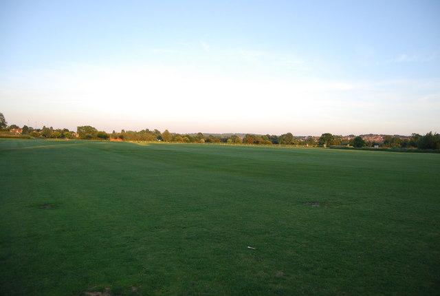 Tonbridge School Playing Fields